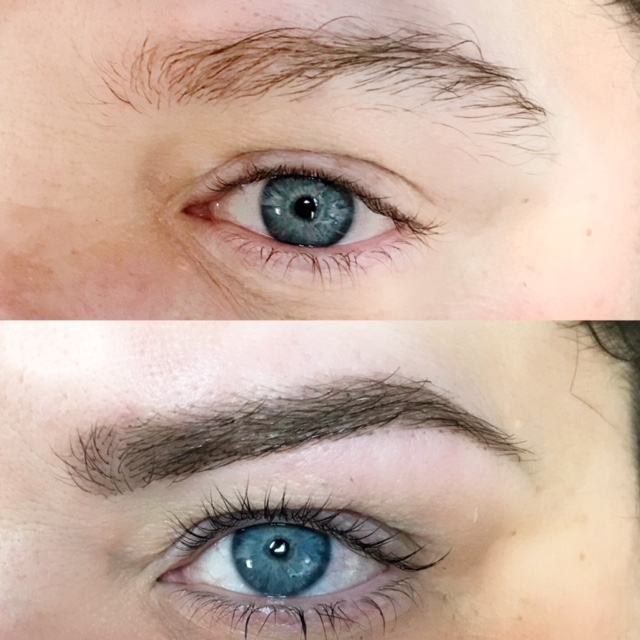 Merle Norman Cosmetics And Day Spa Eyelash Treatments